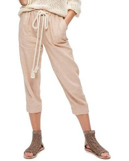 Everyday Drawstring Pants