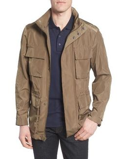 By Andrew Marc Harbor Field Jacket