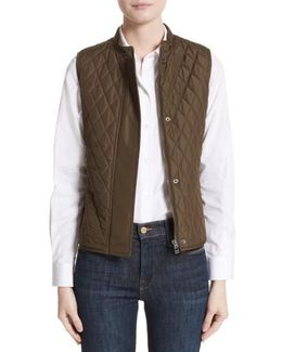 Westwell Technical Quilted Vest