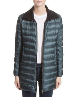 Whiston Down Puffer Jacket