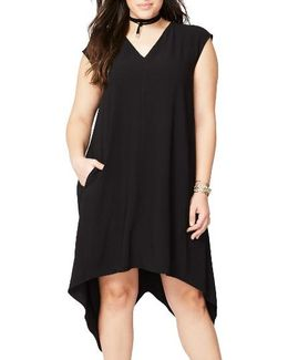 Sydney High/low Dress