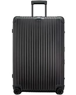 Topas 32-inch Multiwheel Aluminum Packing Case