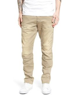 5620 3d Sport Tapered Fit Jogger Pants