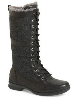 Ugg Elvia Waterproof Tall Boot