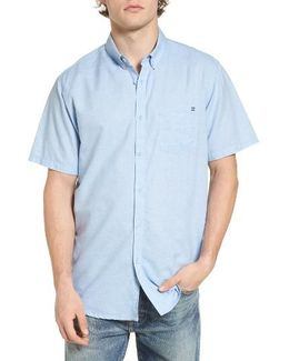 All-day Woven Shirt