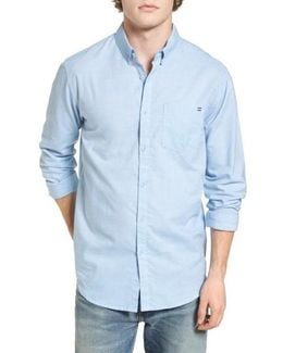 All Day Chambray Shirt