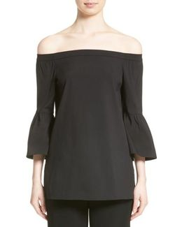 Rosario Off The Shoulder Blouse