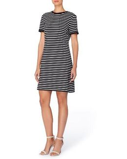 Clem Stripe Dress