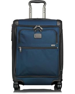 Alpha 2 22-inch Continental Carry-on