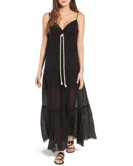 Desert Maxi Dress