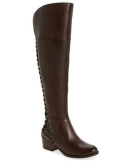 Bolina Over The Knee Boot