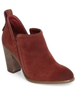 Francia Ankle Boots