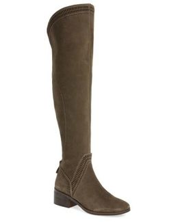 Karinda Over The Knee Boot