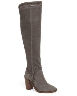 Madolee Over The Knee Boot