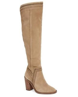 Madolee Over-the-knee Boots