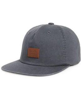 Grade Ii Snapback Baseball Cap