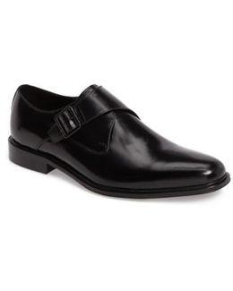 Design 20194 Monk Strap Shoe
