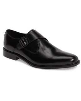 Design 20194 Monk Strap Shoe