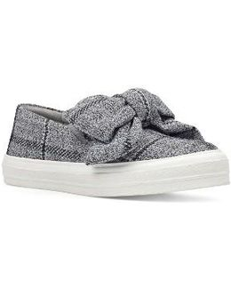 Onosha Bow Slip-on Sneaker