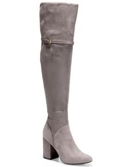 Darcia Over The Knee Boot