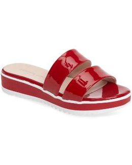 Bailey Slide Sandal