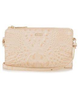 Sienna Leather Crossbody Bag