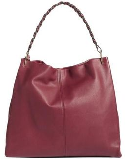 Ruedi Leather Tote