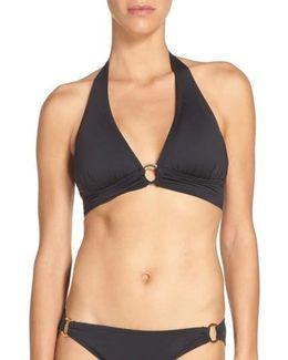 Pearl Bikini Top