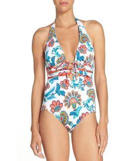 Fira One-piece Swimsuit