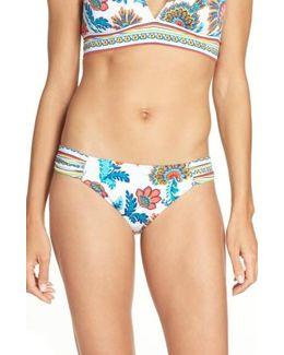 Fira Hipster Bikini Bottoms
