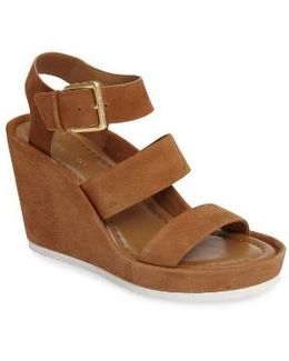 Hailey Wedge Sandal