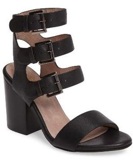 Dilly Dally Sandal