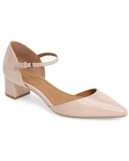 Georgie Mary Jane Pump