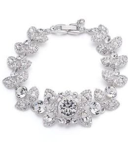 Large Crystal Bracelet