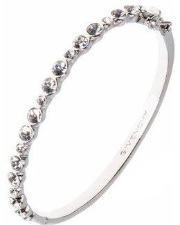 Small Crystal Bracelet