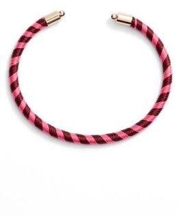 Candy Stripe Cuff