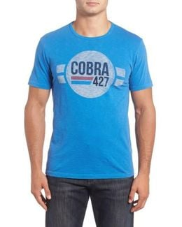 Ford Cobra 427 Graphic T-shirt