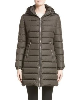 Orophin Hooded Down Puffer Coat