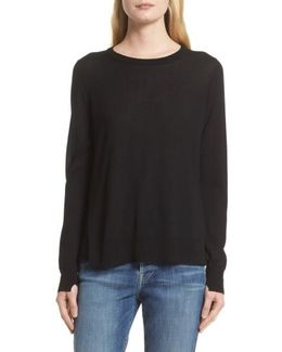 Cora Merino Wool Sweater