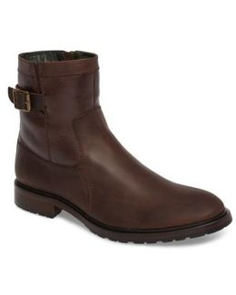 J & M 1850 Myles Zip Boot