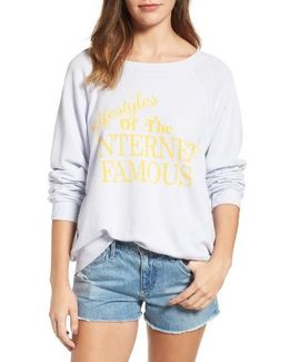 Internet Famous Pullover