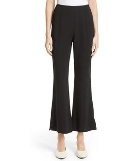 Carel Ankle Flare Pants