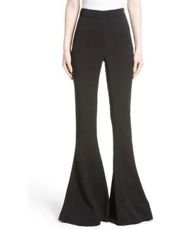 Naomi High Waist Flare Pants