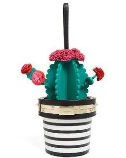Scenic Route Cactus Bag