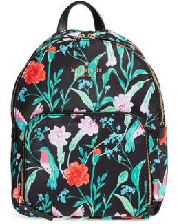 Watson Lane - Hartley Backpack