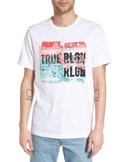 Tr Crust Graphic T-shirt