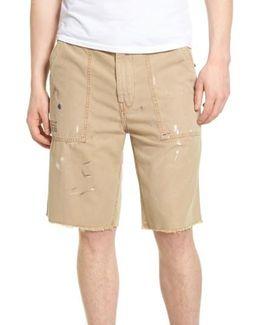 Utility Surplus Shorts