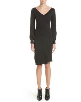 Marro Knit Dress