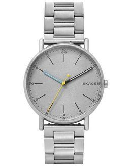 Signature Bracelet Watch