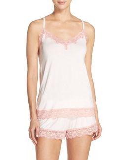Snuggle Short Pajamas
